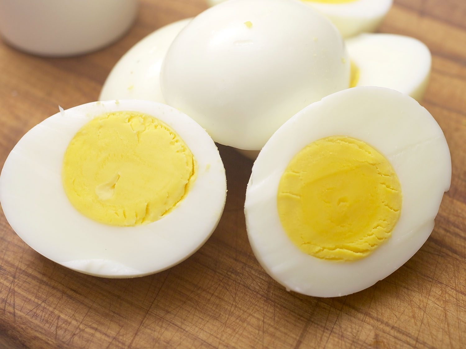 eggs for stronger muscles